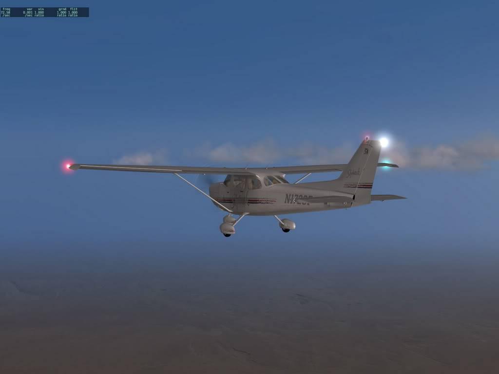 [APA] DAOF-GMML // APA039 // APA-SKP // Cessna C-172 - Transporte ONG  Screenshot_12