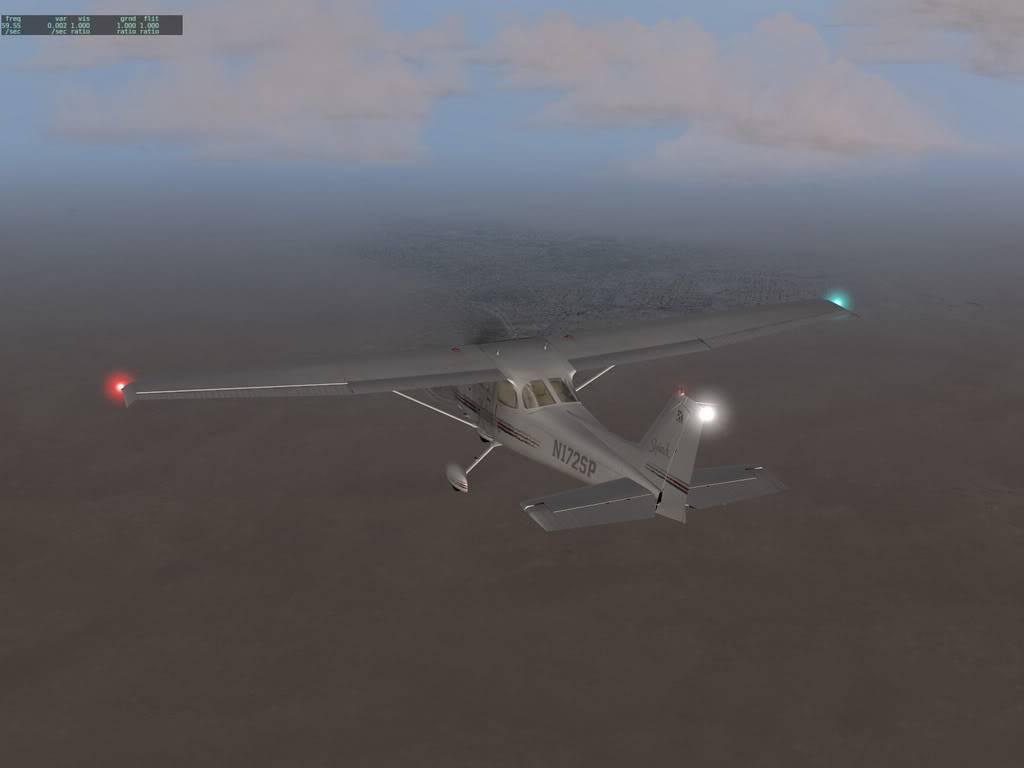 [APA] DAOF-GMML // APA039 // APA-SKP // Cessna C-172 - Transporte ONG  Screenshot_13