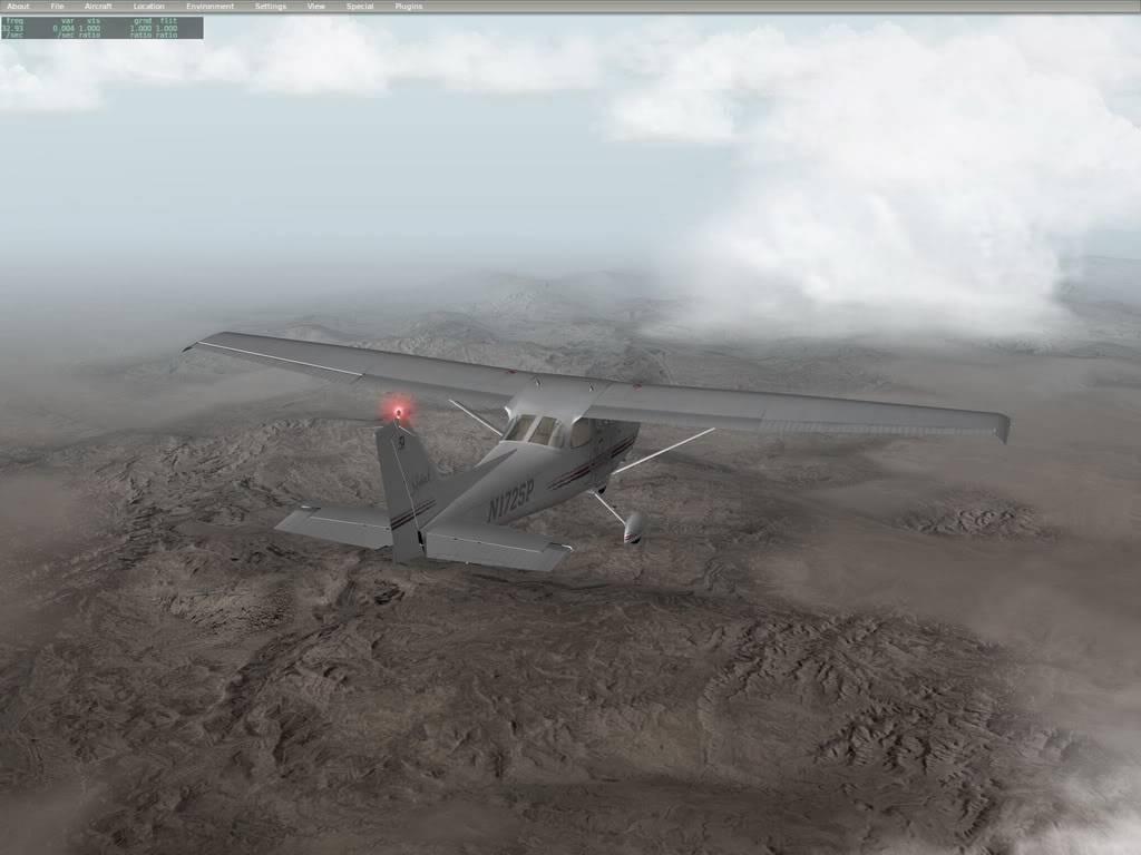 [APA] DAOF-GMML // APA039 // APA-SKP // Cessna C-172 - Transporte ONG  Screenshot_17