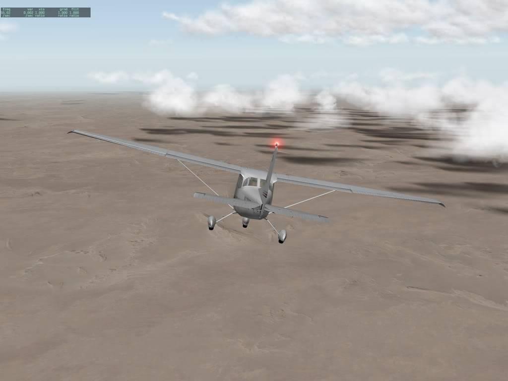 [APA] DAOF-GMML // APA039 // APA-SKP // Cessna C-172 - Transporte ONG  Screenshot_20