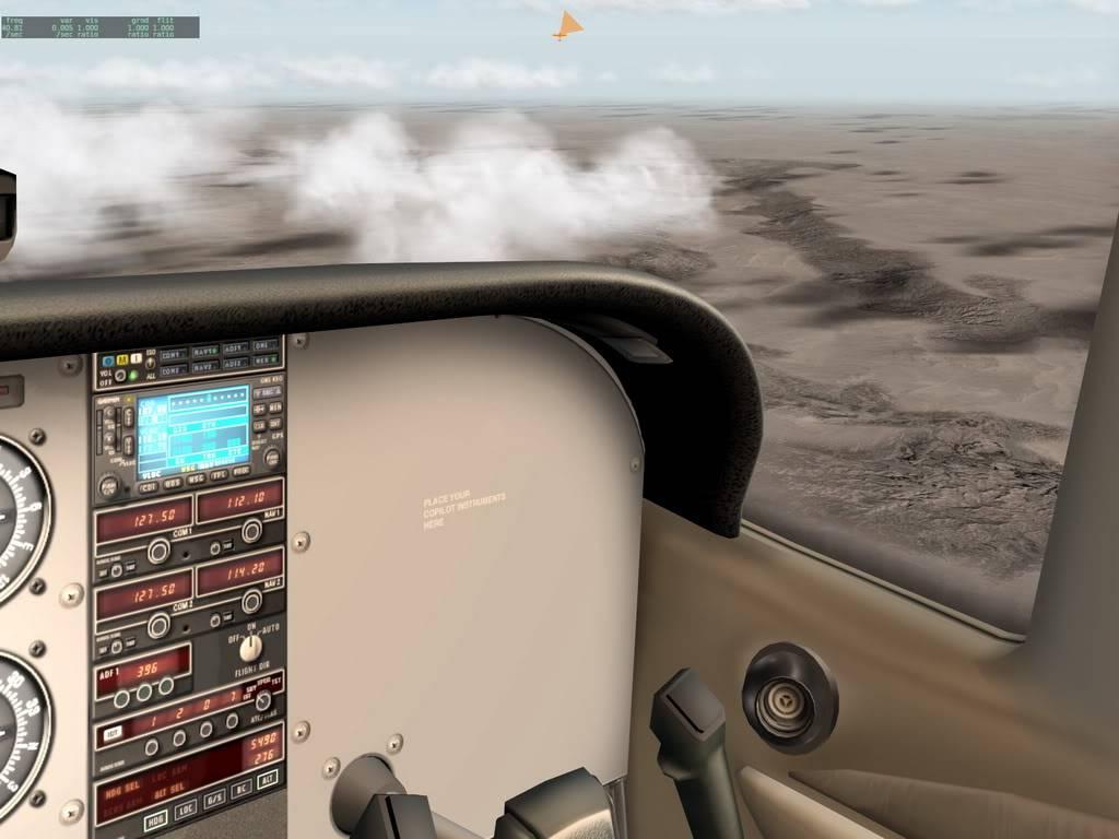 [APA] DAOF-GMML // APA039 // APA-SKP // Cessna C-172 - Transporte ONG  Screenshot_21