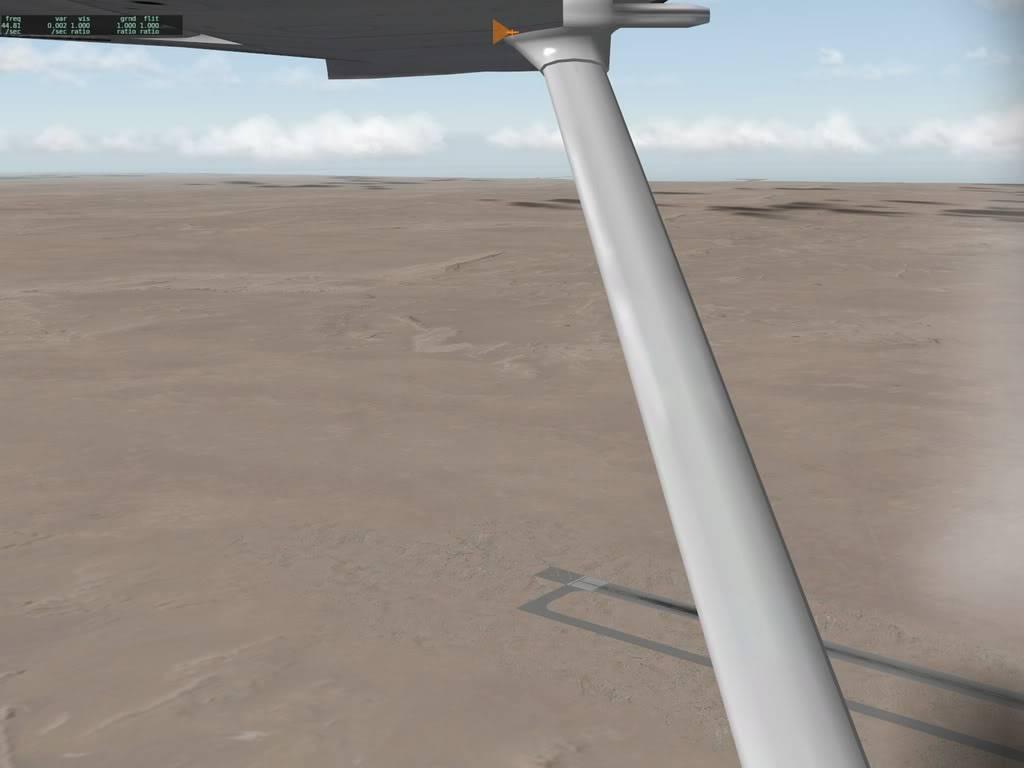[APA] DAOF-GMML // APA039 // APA-SKP // Cessna C-172 - Transporte ONG  Screenshot_22