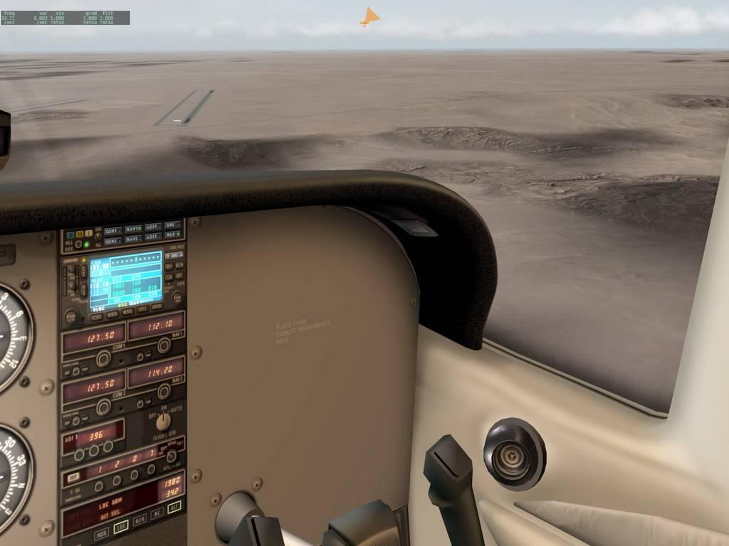 [APA] DAOF-GMML // APA039 // APA-SKP // Cessna C-172 - Transporte ONG  Screenshot_24