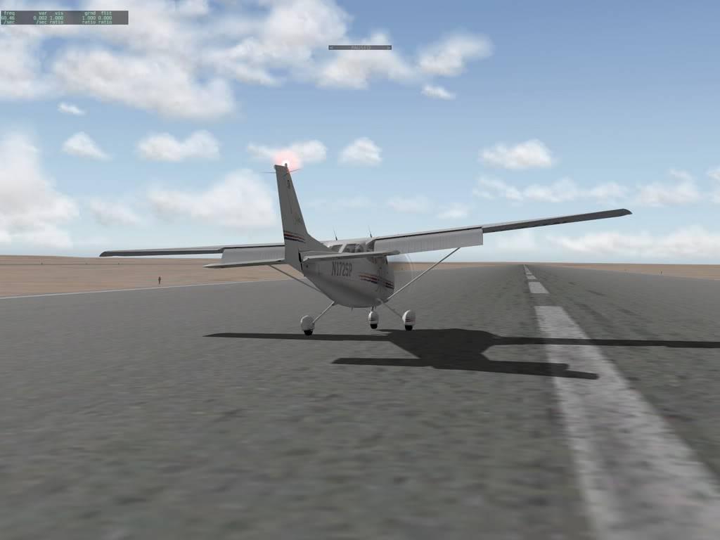 [APA] DAOF-GMML // APA039 // APA-SKP // Cessna C-172 - Transporte ONG  Screenshot_25