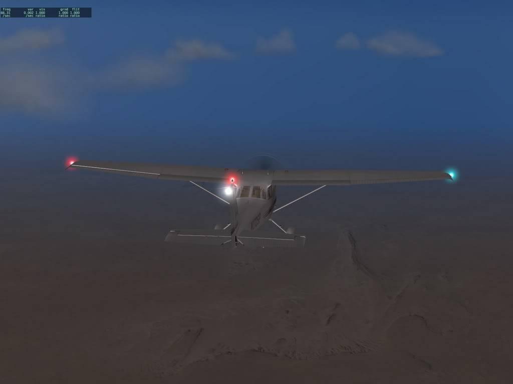[APA] DAOF-GMML // APA039 // APA-SKP // Cessna C-172 - Transporte ONG  Screenshot_9