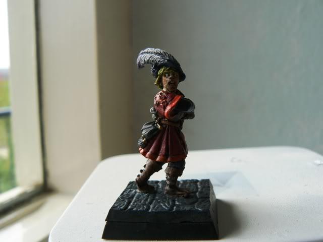 SeiFeR's Place - Miniatures P1040216