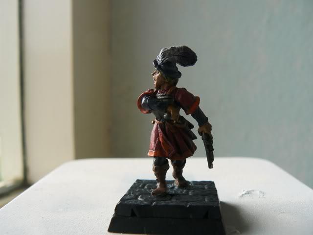 SeiFeR's Place - Miniatures P1040217