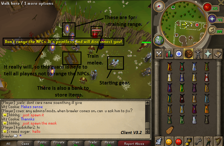 Scape 513 newest client with source Train