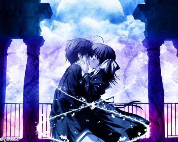 Dedica uma imagem a pessoa de cima - Página 5 Couples-what-show-r-they-from-anime