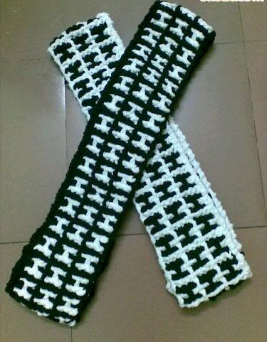 thời trang len tự tạo - Page 3 Feedwe