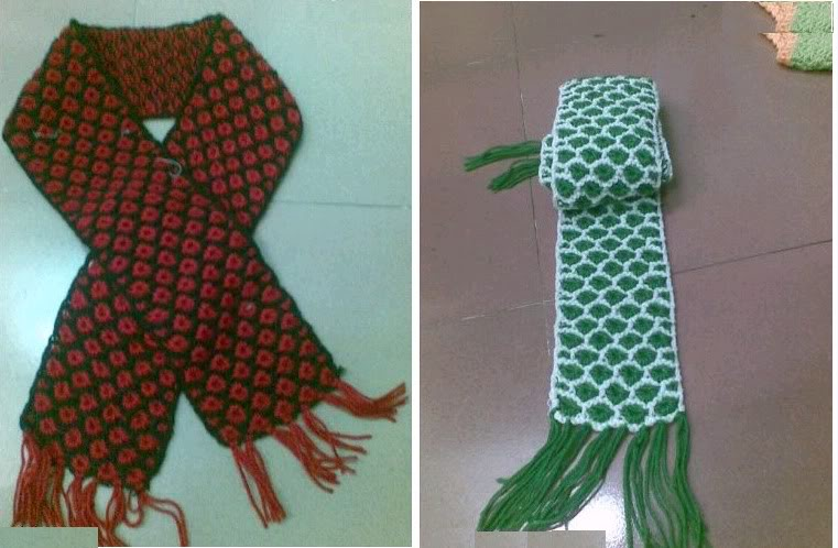 thời trang len tự tạo Gjiokj