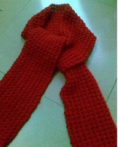 thời trang len tự tạo Jlk