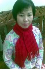 thời trang len tự tạo Lkpo