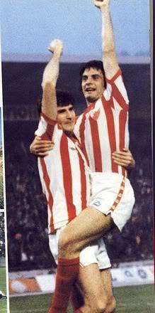 Fudbalske legende CrvenaZvezda-ZoranFilipovicandDusanSavic