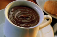 Chocolate Zabaglione 4354