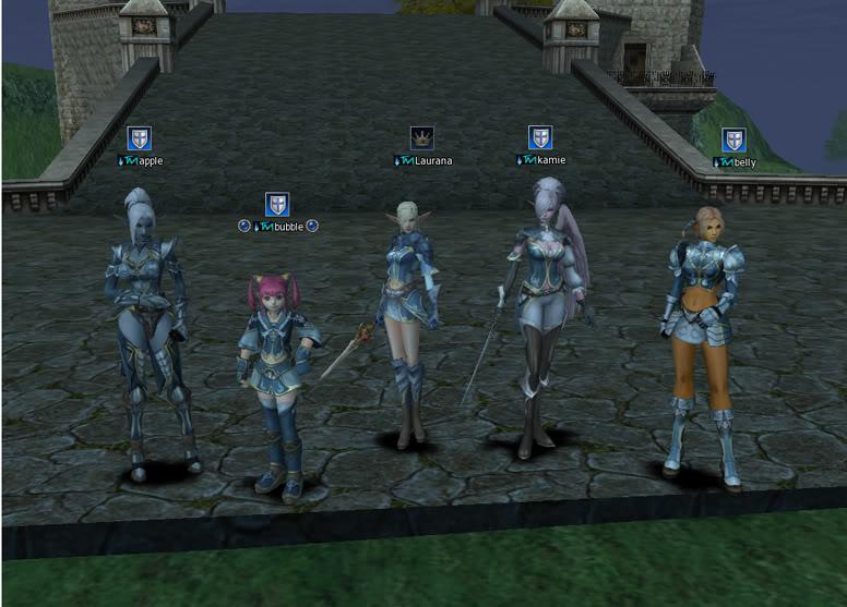 Armor Clan Oath^^ Shot00028