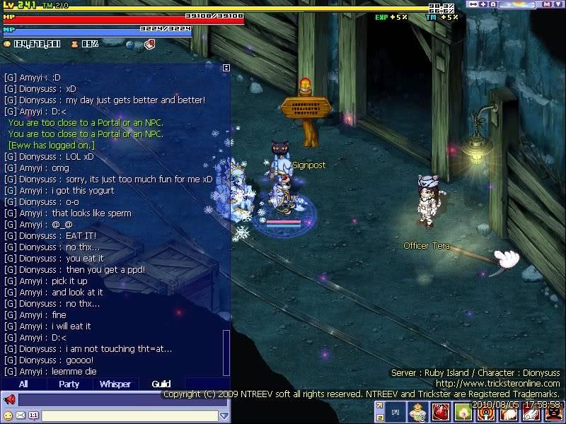 Amy's FAVOURITE Screenshot0045