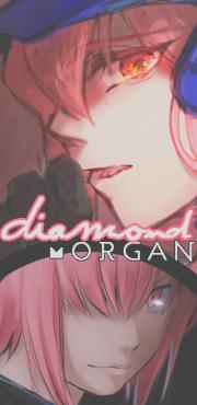 Diamond Morgan