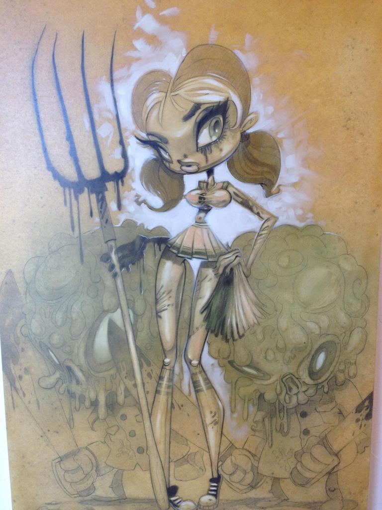 Trigger II @StrangerFactory Jan. 10th  - Page 20 Image-43