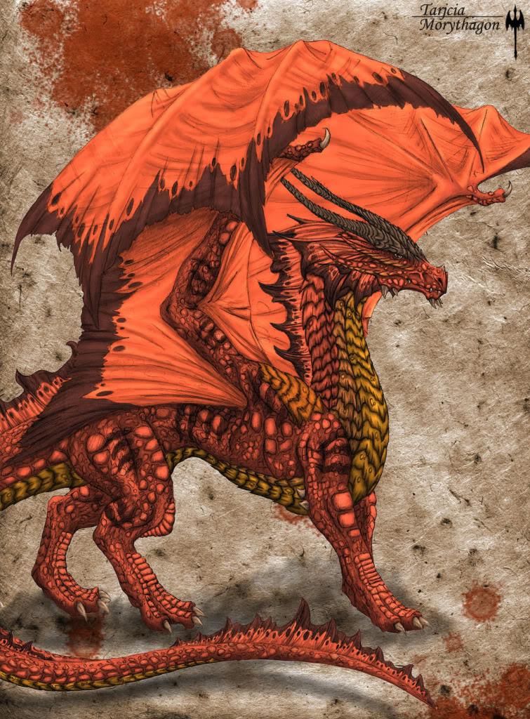 Erza Scarlet Red6