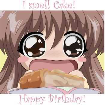 Happy Birthday Mieav!!!! Happybirthday