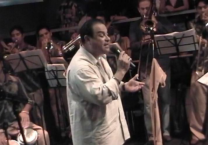 TONY VEGA - EN VIVO SALSODROMO TUMBAO - LIMA PERU - FULL DVD - BUEN SONIDO TONY-TUMBAO