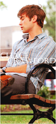Chace C. Crawford