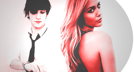 GossipNews: #O15; Couples, Couples :') GaspardyMiley