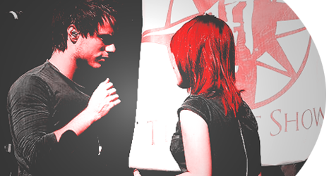 GossipNews: #O15; Couples, Couples :') HayleyyJosh