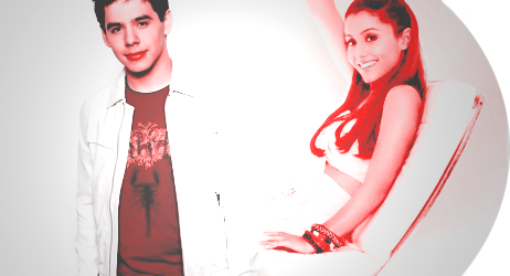 GossipNews: #O15; Couples, Couples :') Arianaydavid-1