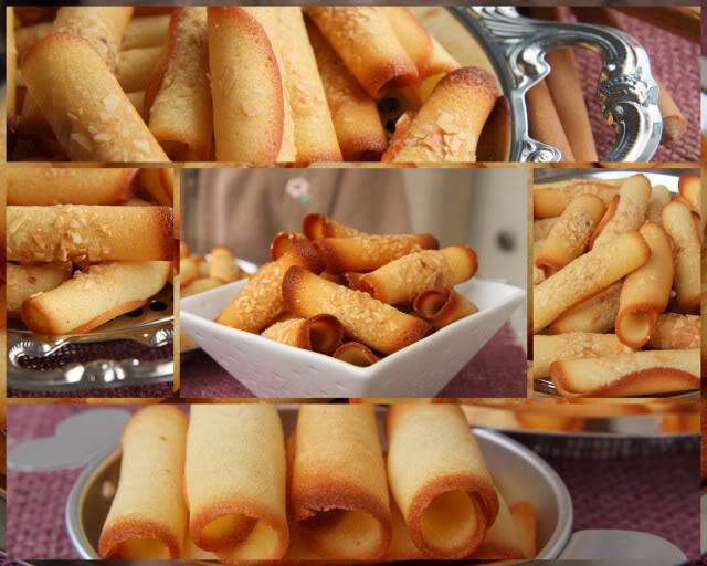 Bánh dăm bào Banhdambao