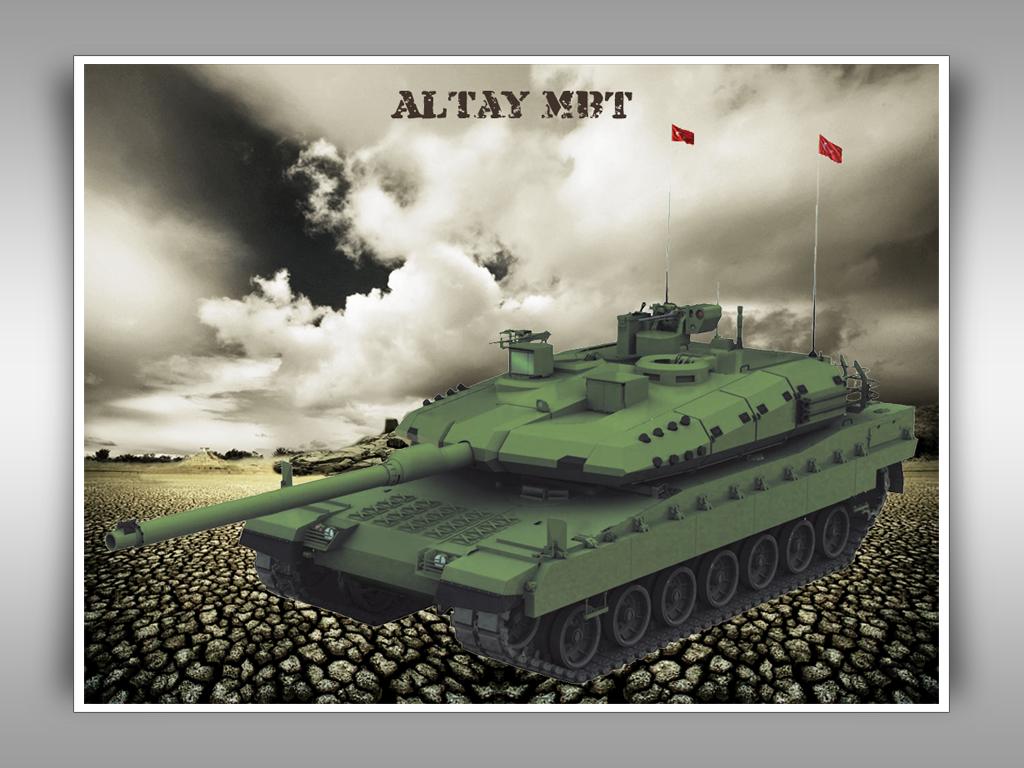 تصويت : افضل دبابة في العالم ALTAY