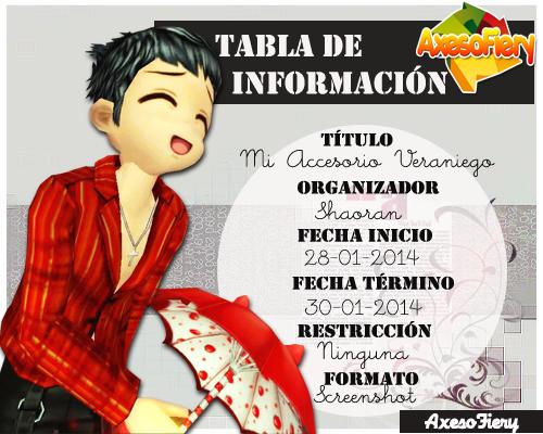 [AUD][AxesoFiery] Mi Accesorio Veraniego [28/01/2014- 30/01/2014] TablaInfoAxesoFiery1_zps380190d2