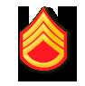 Marine Insignias Platoon20Sergeant
