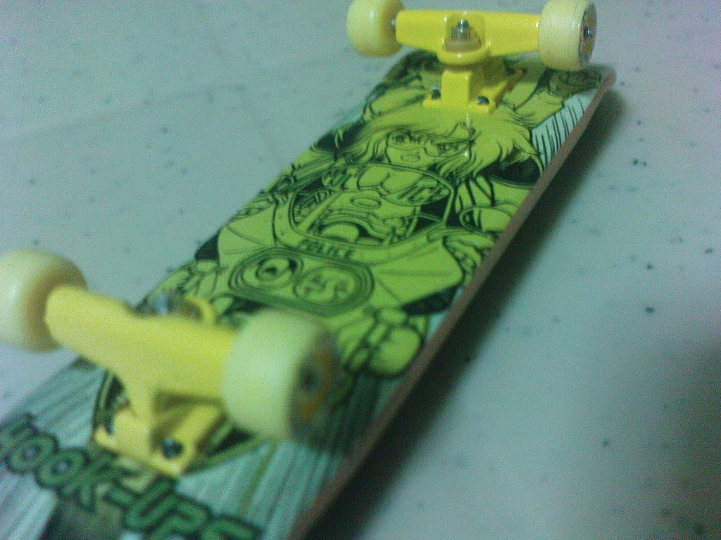 Tech Deck Collection DSC00520