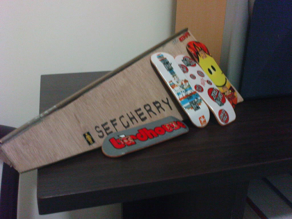 Tech Deck Collection DSC00669