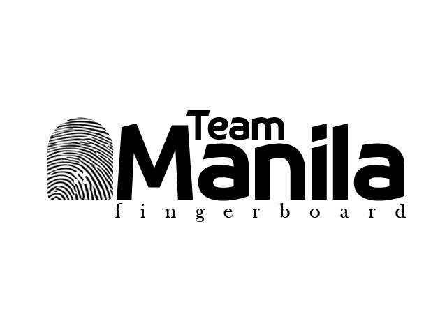 team manila banner Manilafingerboard