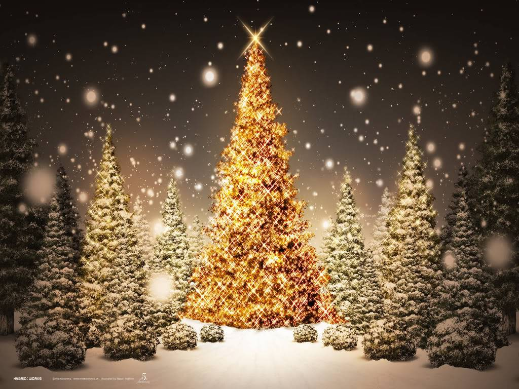 Christmas Is On It's Way!! - Page 2 Classic_Christmas_Wallpaper