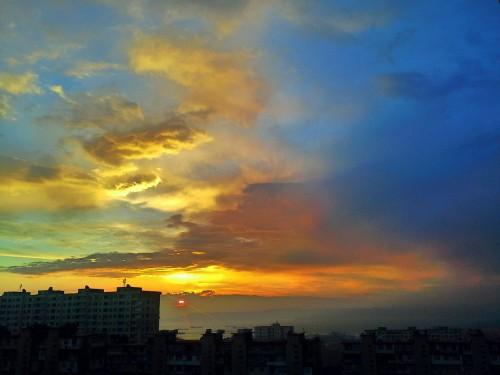 """Фотоконкурс """"Симфония облаков"""" 19d788c81f1915a9396eba3fdb508e79"""