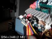 Простейший лабораторный БП, своими руками - Страница 3 Cf6be832f3266d64bc6a2b3bcd10abca