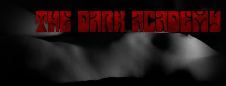 The Dark Academy