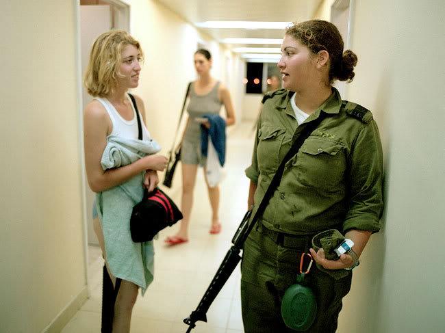 soldates du monde en photos - Page 4 Izrail17