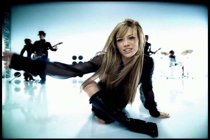Pics from music videos/Снимки от клипове 0205030005