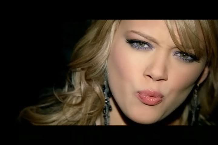 Pics from music videos/Снимки от клипове 0539460003