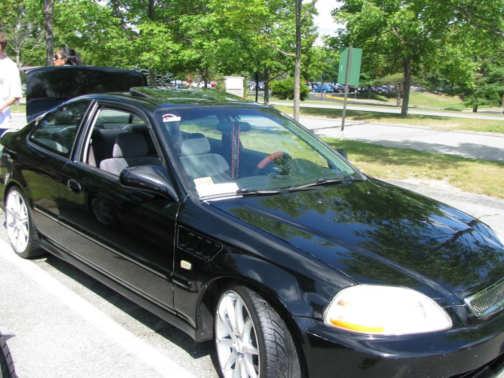 96 Honda Civic EX IMG_0900