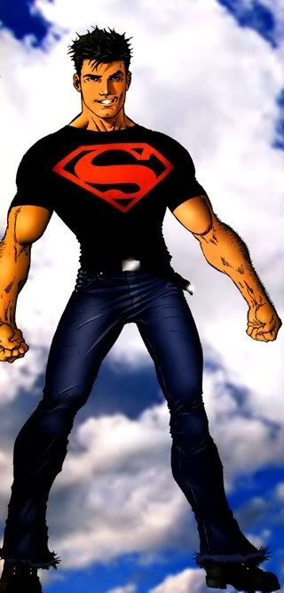 Film, mozi, sorozatok - Page 4 Superboy