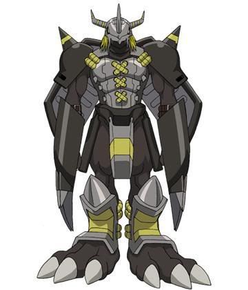 My Last Stand Aganist Olympius: Come and Get me Zeus BlackWarGreymon