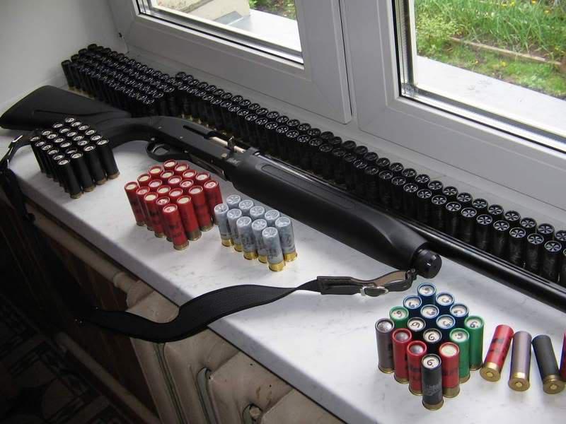 L'arme d'épaule la plus polyvalente... - Page 6 941502