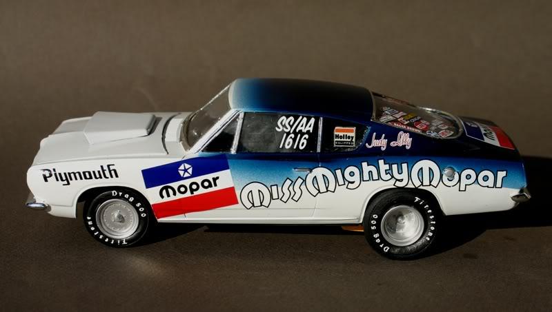 Miss Mighty Mopar MMM06