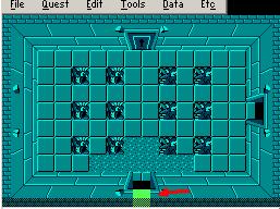 Tutoriaux Zquest-Zelda Classic (en français) Donjon5